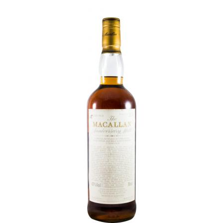 The Macallan 25 Anniversary 1975