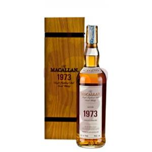 The Macallan 30 Years 1973