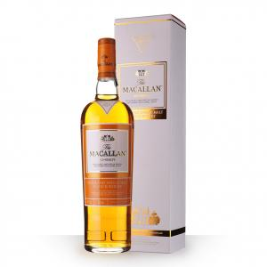 The Macallan Amber Etui