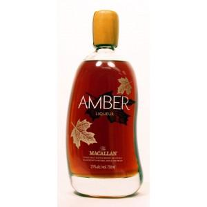 The Macallan Amber Liqueur 75cl