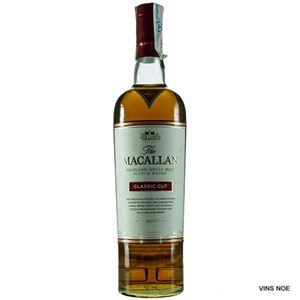 The Macallan Cask Strenght Classic Cut