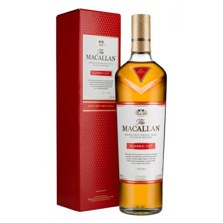 The Macallan Classic Cut Edición Limitada 2019