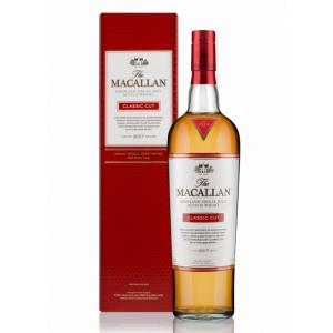 The Macallan Classic Cut Limited Edition