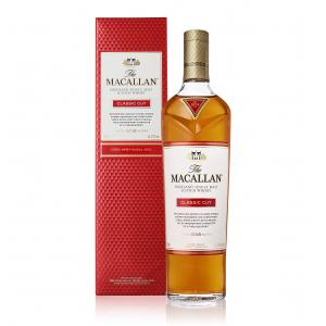 The Macallan Classic Cut Limited Edition 2018