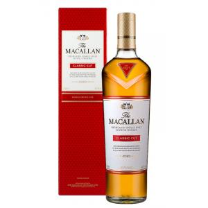 The Macallan Classic Cut Limited Edition 2020