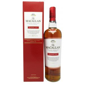 The Macallan Classic Cut Limited Edition 75cl 2017