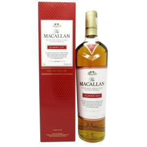 The Macallan Classic Cut Limited Edition 75cl 2018