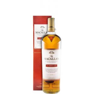 The Macallan Classic Cut Release 2018