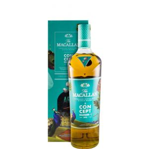 The Macallan Concept Nº1