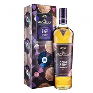 The Macallan Concept Nº2