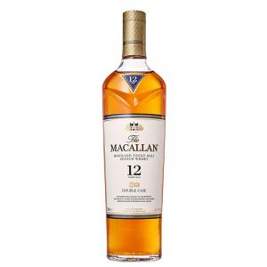 The Macallan Double Cask 12 Anos