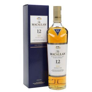 The Macallan Double Cask 12 Year old 75cl