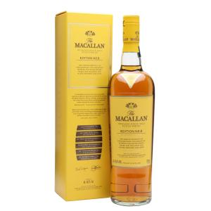 The Macallan Edition Nº 3