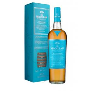 The Macallan Edition Nº 6