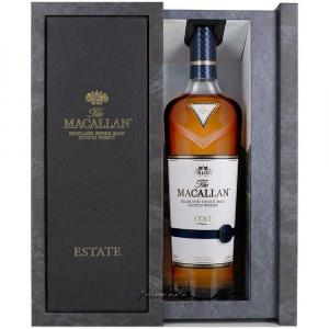The Macallan Estate 2019