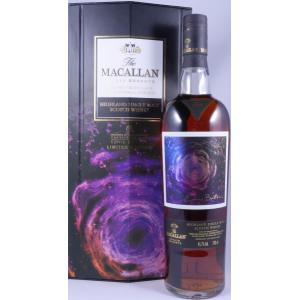 The Macallan Estate Reserve Masters Of Photography cápsula Ernie Button Highland