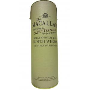 The Macallan Exceptional Single Cask 12 Years 50cl 1990