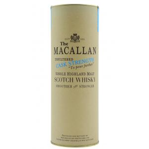 The Macallan Exceptional Single Cask 14 Years 50cl 1989