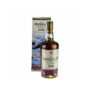 The Macallan Fifties 50cl