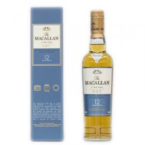 The Macallan Fine Oak 12 Years 350ml