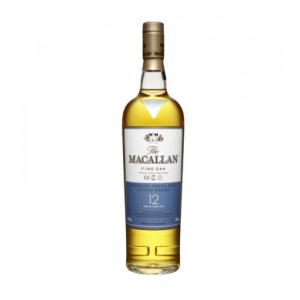 The Macallan Fine Oak 12 Years 50cl