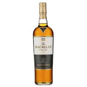 The Macallan Fine Oak 21 Years