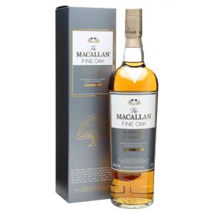 The Macallan Fine Oak Masters' Edition