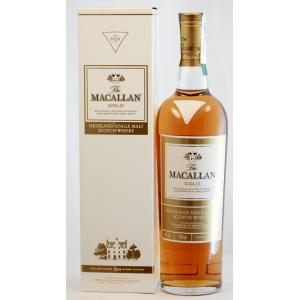 The Macallan Gold 50cl