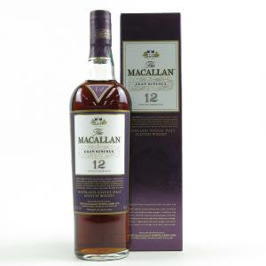 The Macallan Gran Reserva 12 Years