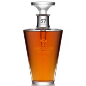 The Macallan Lalique 57 Years