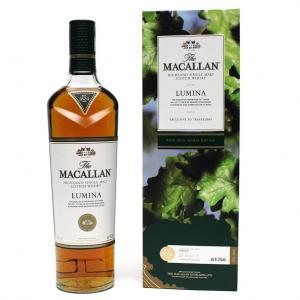 The Macallan Lumina + Estuche