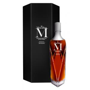 The Macallan M Decanter Release 2020