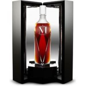 The Macallan M Lalique