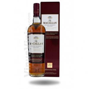 The Macallan Maker's Edition