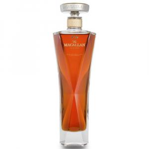 The Macallan Oscuro 1824 Collection