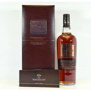 The Macallan Oscuro 1824 Series