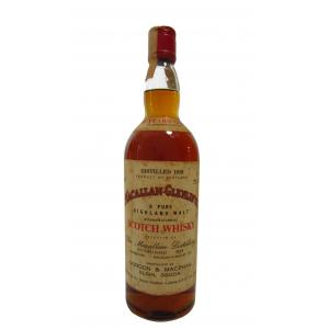 The Macallan Pure Highland Malt 35 Year old 75cl 1938