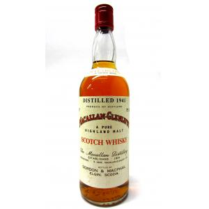 The Macallan Pure Highland Malt 35 Years 75cl 1941