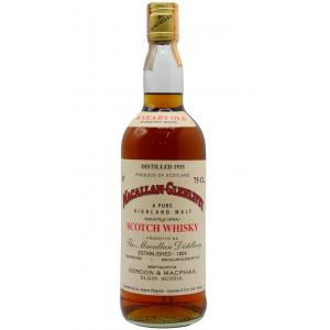 The Macallan Pure Highland Malt 36 Years 75cl 1935