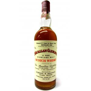 The Macallan Pure Highland Malt 37 Years 75cl 1940