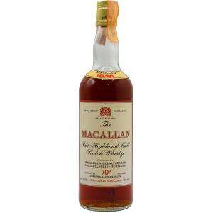 The Macallan Pure Malt Vintage 75cl 1936