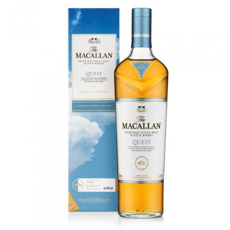 The Macallan Quest 1L