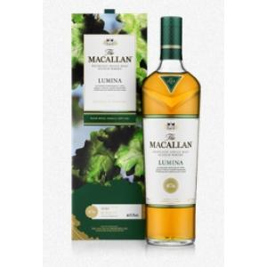 The Macallan Quest Collection Lumina