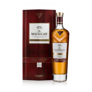 The Macallan Rare Cask Batch No. 2 Release 2019