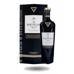 The Macallan Rare Cask Black