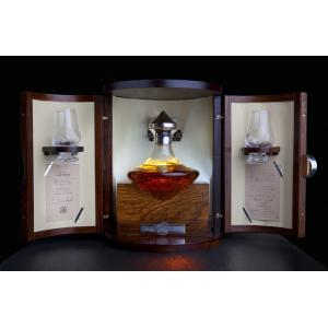 The Macallan Rarest Decanter 42 Years 1969