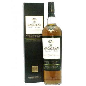 The Macallan Select Oak 1L