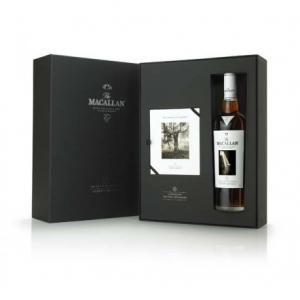The Macallan Sherry Oak 20 Years Albert Watson Edition