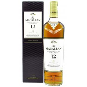 The Macallan Sherry Oak Cask 12 Anos