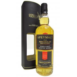The Macallan Speymalt 9 Años 2007